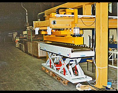 Kundenbild klein 7 M & I Maschinenbau und Instandsetzung GmbH