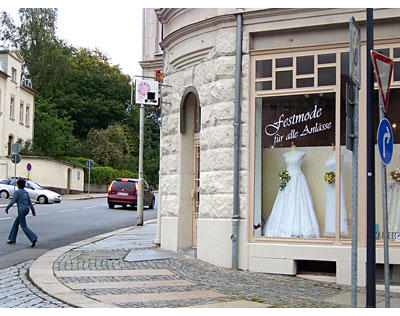 Kundenbild klein 5 Braut- & Festmodehaus Kellermann