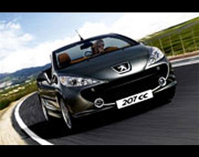 Kundenbild klein 2 PEUGEOT-Autohaus Auto Horn GmbH