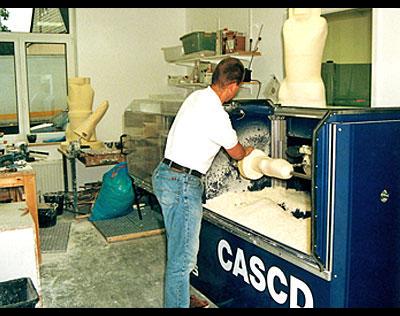 Kundenbild klein 2 Orthopädietechnik Mayer & Behnsen GmbH