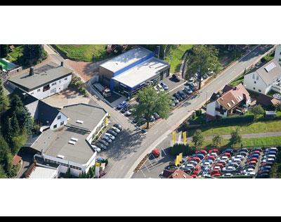 Kundenbild klein 4 Autohaus Ehrler GmbH