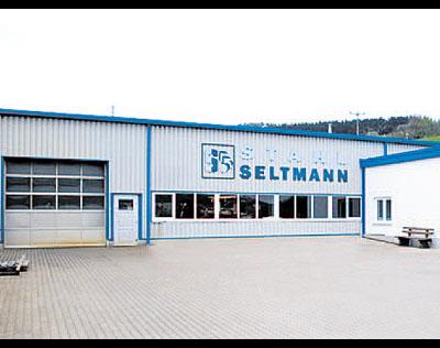 Kundenbild klein 1 Stahl Seltmann GmbH