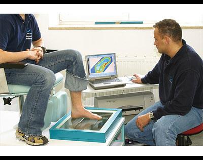 Kundenbild klein 4 Orthopädietechnik Mayer & Behnsen GmbH