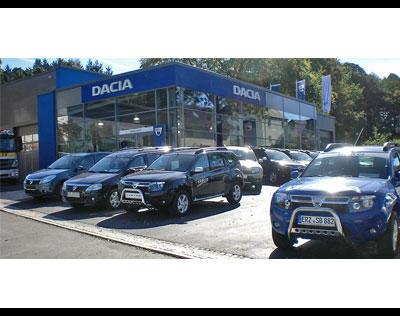 Kundenbild groß 1 Autohaus Ehrler GmbH