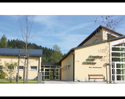 Kundenbild klein 6 Klinken Erlabrunn gemeinnützige GmbH GmbH
