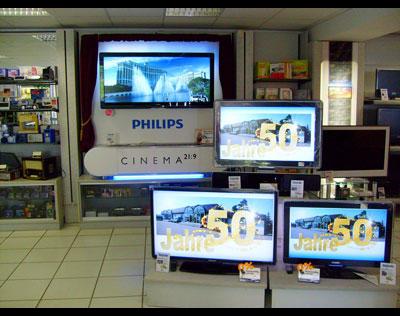 Kundenbild klein 2 Hausgeräte-Rundfunk-Fernsehen-Elektronik Schwarzenberg GmbH