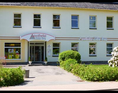 Kundenbild klein 1 Apotheke Zeller Berg