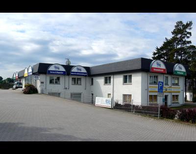 Kundenbild klein 1 Hausgeräte-Rundfunk-Fernsehen-Elektronik Schwarzenberg GmbH