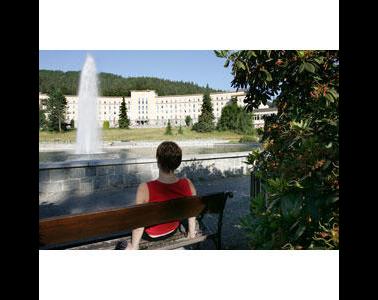 Kundenbild klein 3 Klinken Erlabrunn gemeinnützige GmbH GmbH