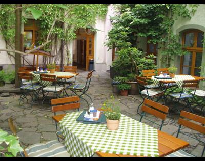 Kundenbild groß 1 Cafe Anna, Dirk Schröder