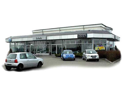 Kundenbild klein 3 Autohaus Scholz GmbH