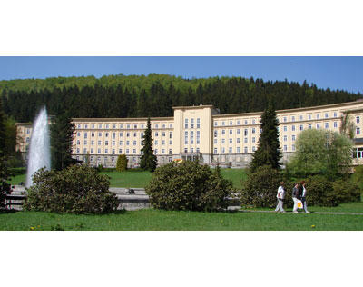 Kundenbild klein 2 Klinken Erlabrunn gemeinnützige GmbH GmbH