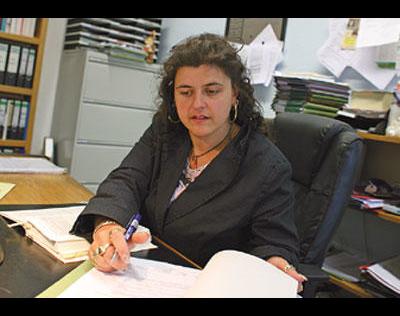 Kundenbild groß 1 Anwaltsbüro Ebert Yvonne