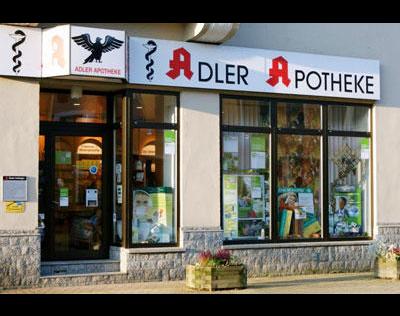 Kundenbild klein 1 Adler-Apotheke