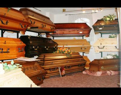 Kundenbild klein 6 Bestattungshaus Müller