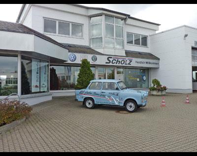 Kundenbild klein 2 Audi