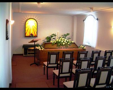 Kundenbild klein 4 Bestattungshaus Müller