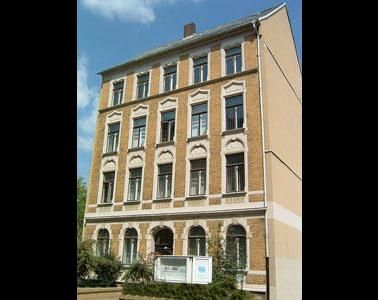 Kundenbild klein 1 Steuerberater und Wirtschaftsprüfer HKMS Treuhand GmbH Plauen