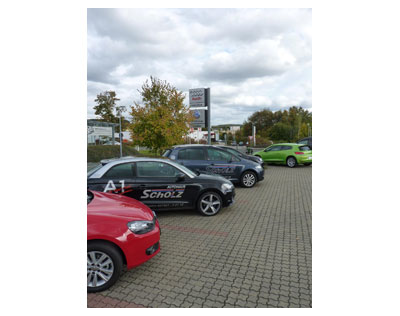 Kundenbild klein 4 Autohaus Scholz GmbH