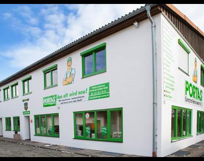 Kundenbild groß 1 PORTAS Adelsberger & Söhne GmbH