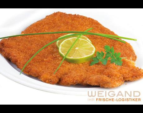 Kundenbild klein 5 Weigand Horst GmbH & Co. KG-Ihr Frische-Logistiker