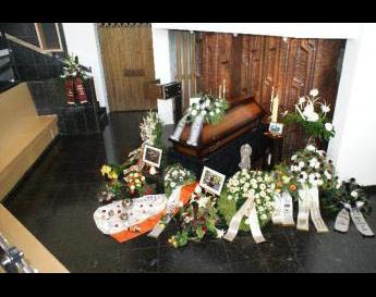 Kundenbild klein 6 Friebe, Alexander Bestattungen Bestattungsunternehmen