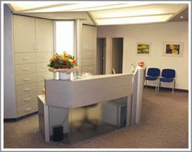 Kundenbild klein 2 Brandl Herbert Dr.med. Urologe, MVZ Grünwald