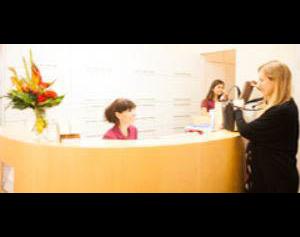 Kundenbild groß 1 Villinger Thomas Dr.med. & Kollegen Ganzheitliches Frauenarzt-Zentrum München