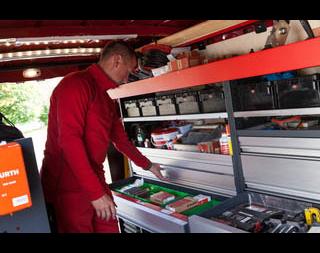 Kundenbild klein 8 A.M.D. Dachdeckerei Spenglerei Hartmann & Sohn