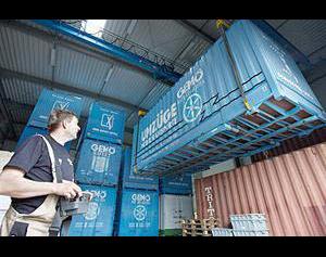 Kundenbild klein 4 GEMÖ Möbeltransporte GmbH Umzüge