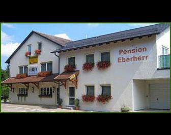 Kundenbild groß 1 Eberherr Pension Hotel