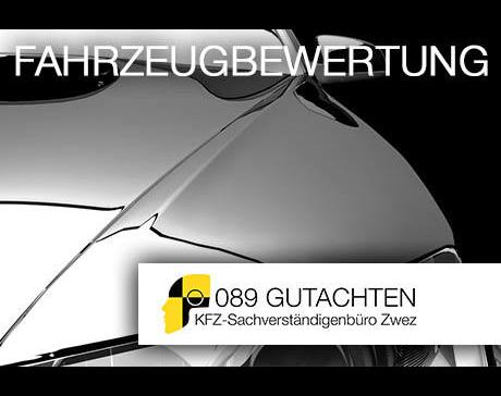 Kundenbild klein 2 089 Gutachten Kfz-Sachverständigenbüro Zwez