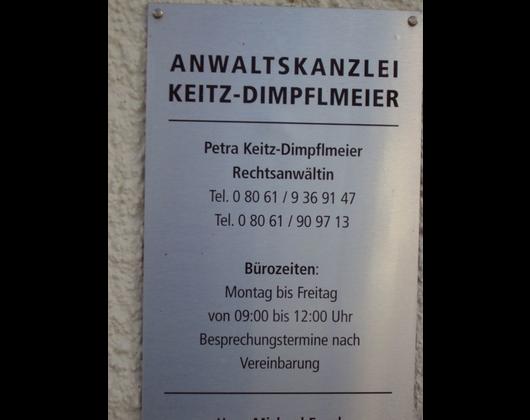 Kundenbild klein 3 Keitz-Dimpflmeier Petra Rechtsanwältin