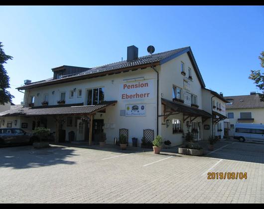 Kundenbild klein 4 Eberherr Pension Hotel