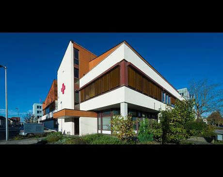 Kundenbild klein 2 Bayerisches Rotes Kreuz