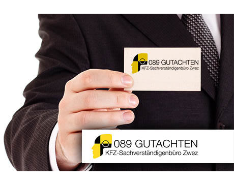 Kundenbild groß 1 089 Gutachten Kfz-Sachverständigenbüro Zwez