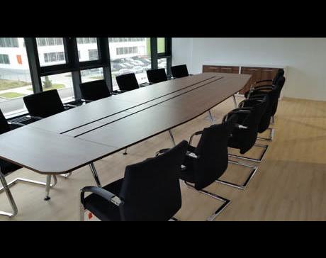Kundenbild klein 4 Brodbeck Büroorganisation