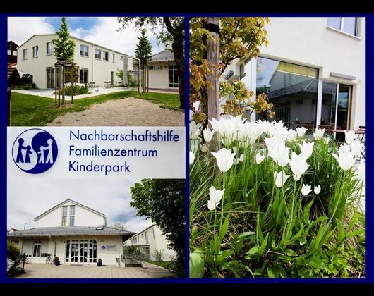 Kundenbild klein 10 Nachbarschaftshilfe Unterschleißheim e.V