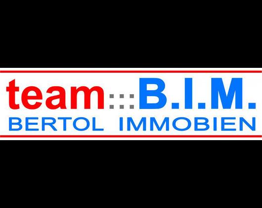 Kundenbild groß 1 B.I.M. Bertol Immobilien Management e.K.