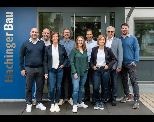 Kundenbild klein 1 Hachinger Bau GmbH