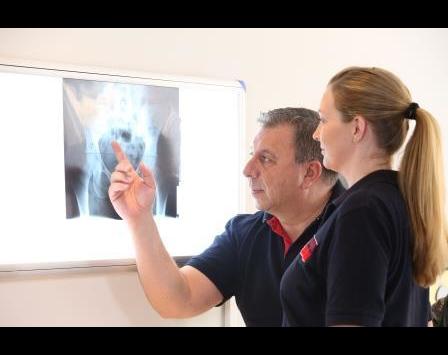 Kundenbild klein 2 Dr.scient. med. Thiele, Fachpraxis f. amerik. Chiropraktik & Osteopathie München