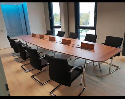 Kundenbild klein 6 Brodbeck Büroorganisation