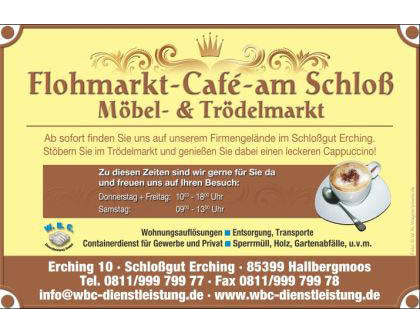 Kundenbild klein 2 W.B.C. Dienstleistung GmbH