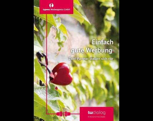 Kundenbild groß 1 Werbeagentur Typwes Werbeagentur GmbH