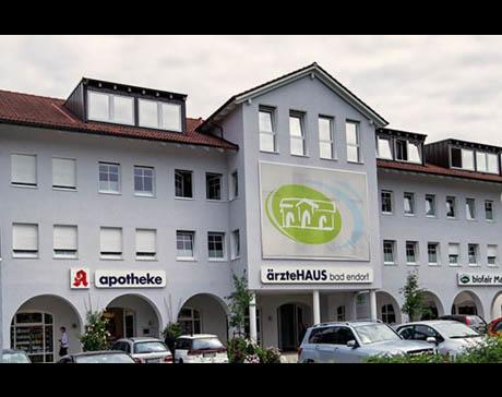 Kundenbild groß 1 Ärztehaus Bad Endorf