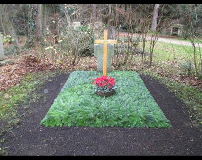 Kundenbild klein 7 Friedhofsgärtnerei Meier