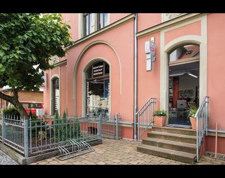 Kundenbild groß 1 Schloß- und Sicherheitstechnik GmbH Förster