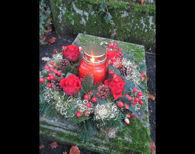 Kundenbild klein 6 Friedhofsgärtnerei Meier