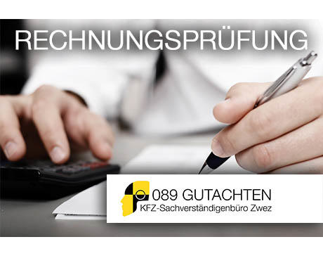 Kundenbild klein 6 089 Gutachten Kfz-Sachverständigenbüro Zwez