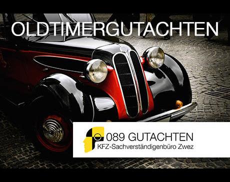 Kundenbild klein 5 089 Gutachten Kfz-Sachverständigenbüro Zwez